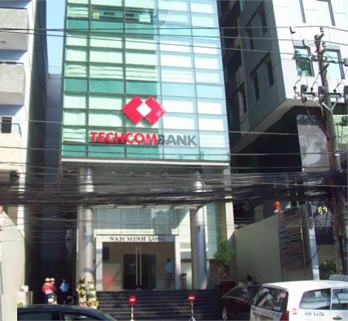 Cao Ốc Nam Minh Long Building